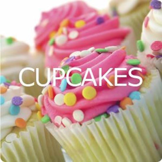 Picture of Classic Cupcakes