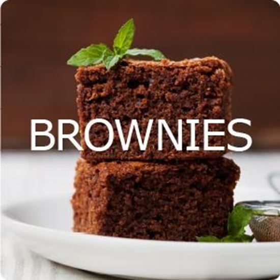 Picture of Chocolate Brownies