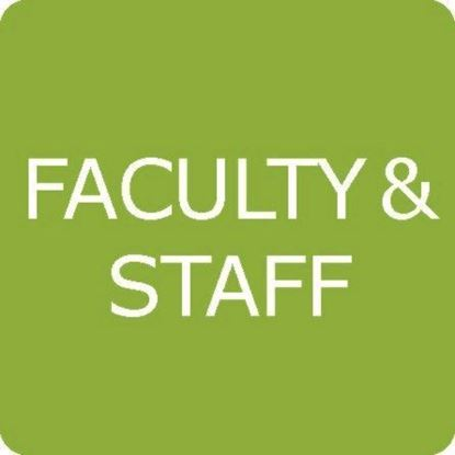 Faculty and Staff $50 Retail Points