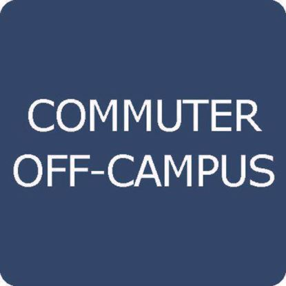 Off-Campus/Commuter $50 Retail Points