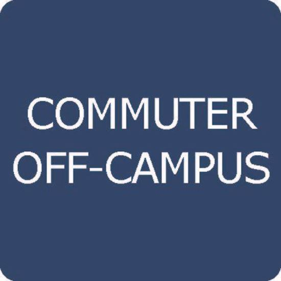 Picture of Off-Campus/Commuter $50 Retail Points