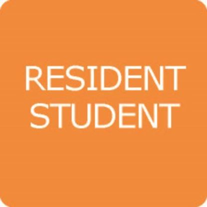 Resident Student $50 Retail Points
