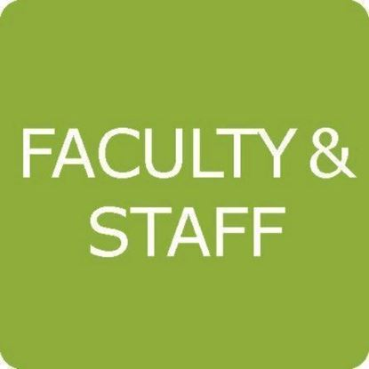 Faculty and Staff $100 Retail Points