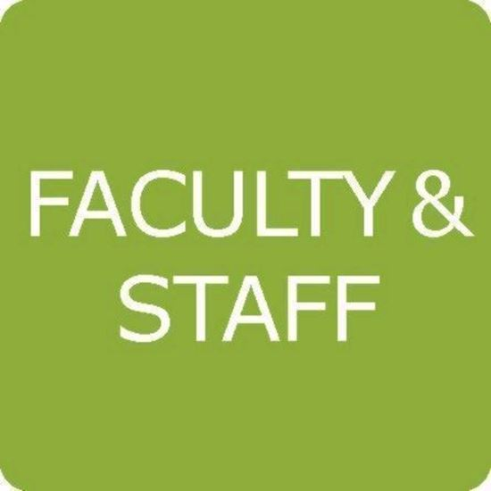 Picture of Faculty and Staff $150 Retail Points