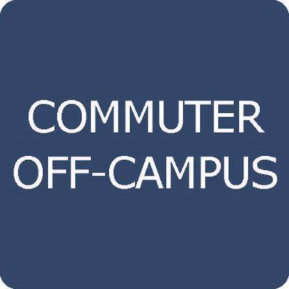 Off-Campus/Commuter $250 Retail Points