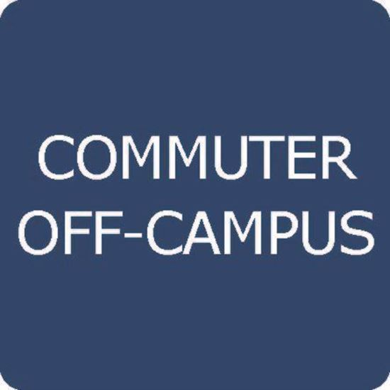 Picture of Off-Campus/Commuter $250 Retail Points