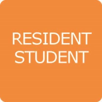 Resident Student $100 Retail Points