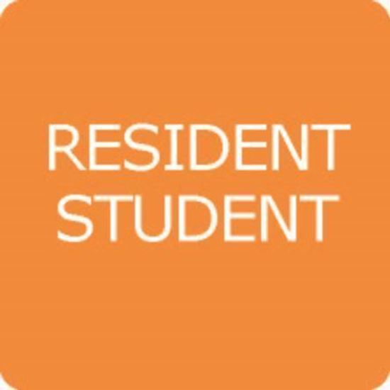 Picture of Resident Student $100 Retail Points